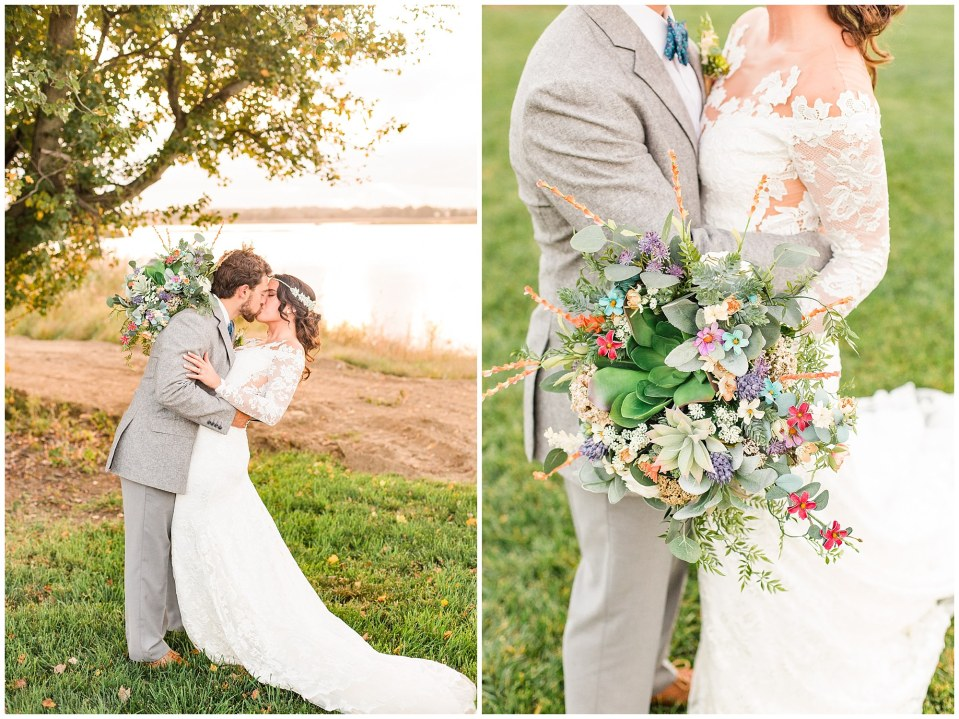 Cody & Hali's Boho Chic Barn Wedding at Thousand Acre Farms in Delaware Photos_0103.jpg