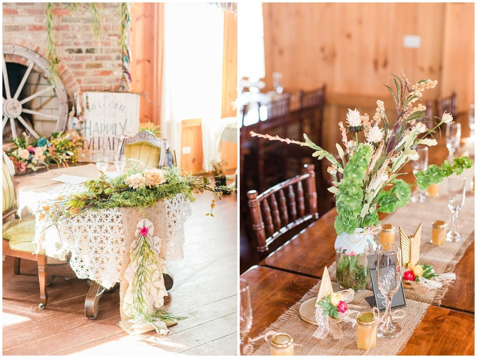 Cody & Hali's Boho Chic Barn Wedding at Thousand Acre Farms in Delaware Photos_0110.jpg