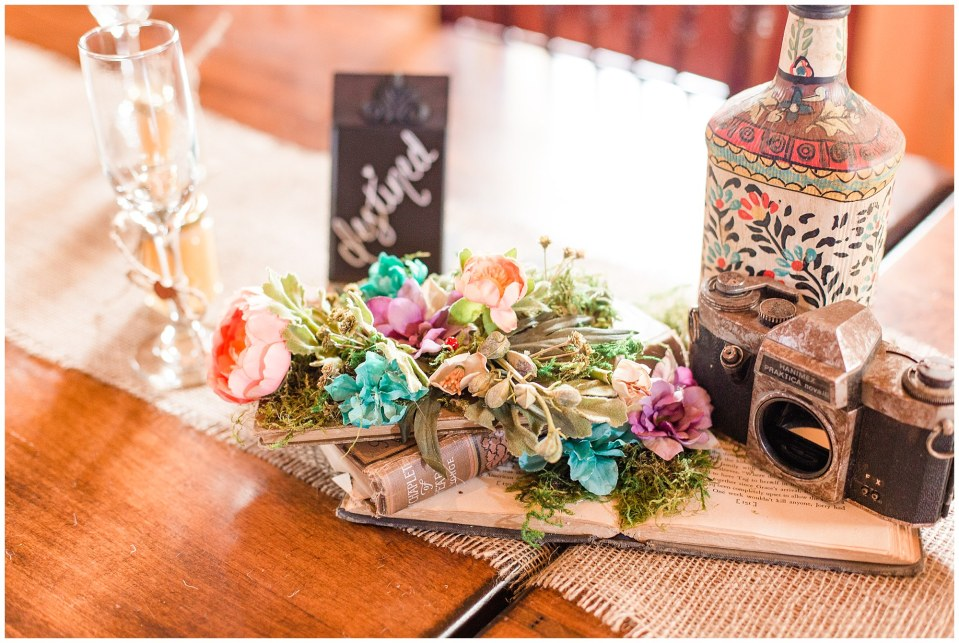 Cody & Hali's Boho Chic Barn Wedding at Thousand Acre Farms in Delaware Photos_0111.jpg