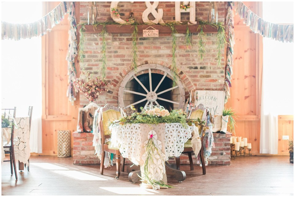 Cody & Hali's Boho Chic Barn Wedding at Thousand Acre Farms in Delaware Photos_0116.jpg