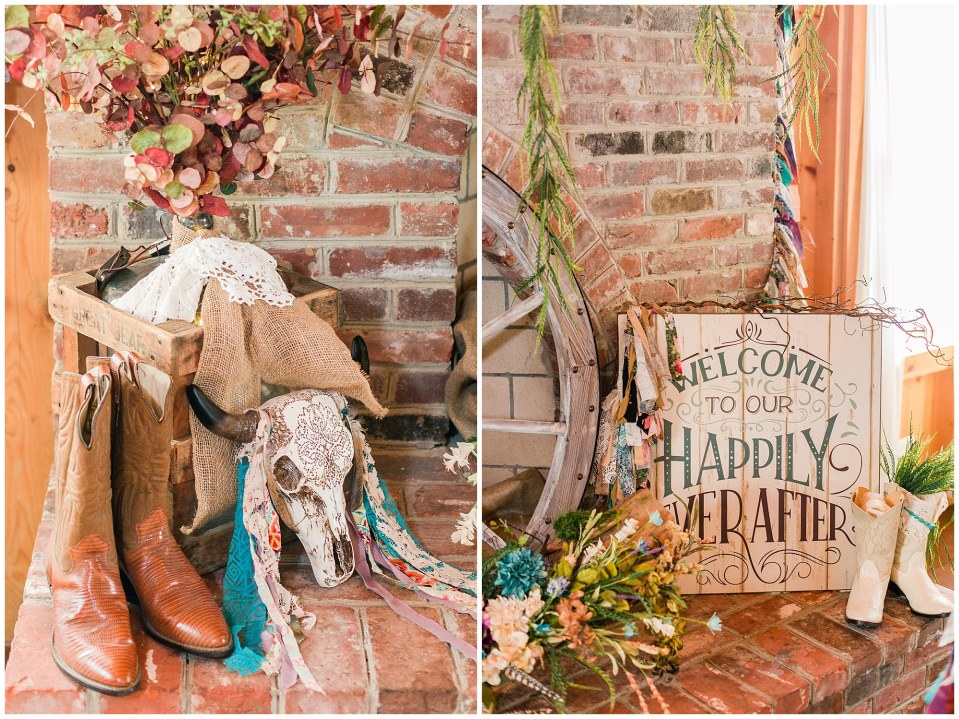 Cody & Hali's Boho Chic Barn Wedding at Thousand Acre Farms in Delaware Photos_0117.jpg