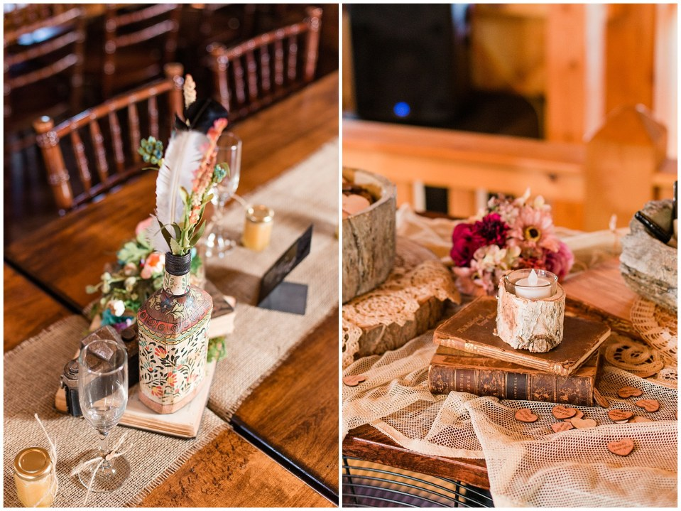 Cody & Hali's Boho Chic Barn Wedding at Thousand Acre Farms in Delaware Photos_0122.jpg