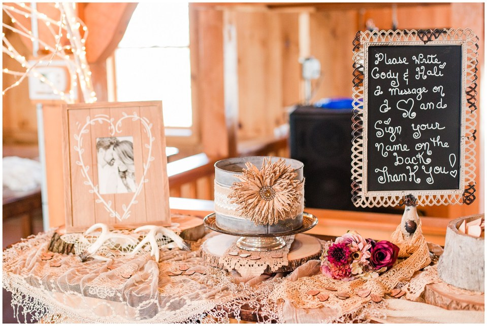 Cody & Hali's Boho Chic Barn Wedding at Thousand Acre Farms in Delaware Photos_0123.jpg