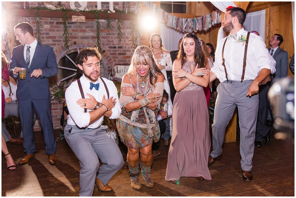 Cody & Hali's Boho Chic Barn Wedding at Thousand Acre Farms in Delaware Photos_0153.jpg