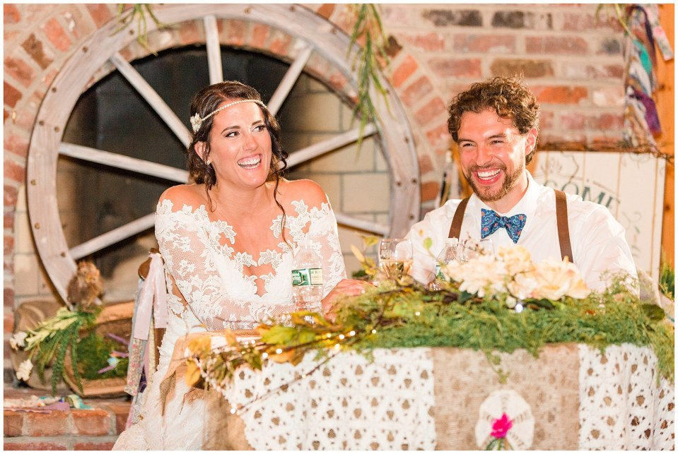 Cody & Hali's Boho Chic Barn Wedding at Thousand Acre Farms in Delaware Photos_0158.jpg