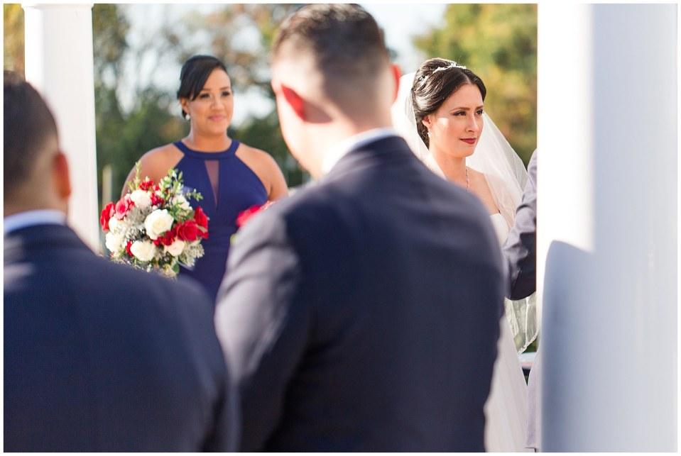 Julio & Elizabeth's Fall Wedding at Clark's Landing Yacht Club in Delran, NJ Photos_0028.jpg