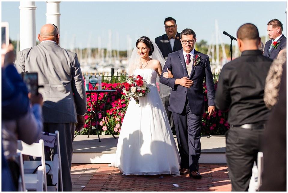 Julio & Elizabeth's Fall Wedding at Clark's Landing Yacht Club in Delran, NJ Photos_0033.jpg