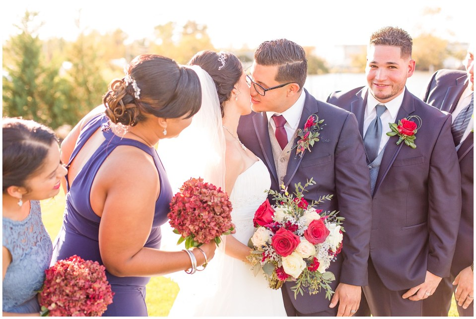 Julio & Elizabeth's Fall Wedding at Clark's Landing Yacht Club in Delran, NJ Photos_0038.jpg