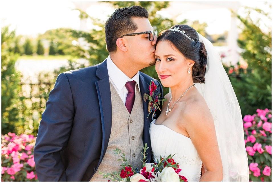Julio & Elizabeth's Fall Wedding at Clark's Landing Yacht Club in Delran, NJ Photos_0049.jpg