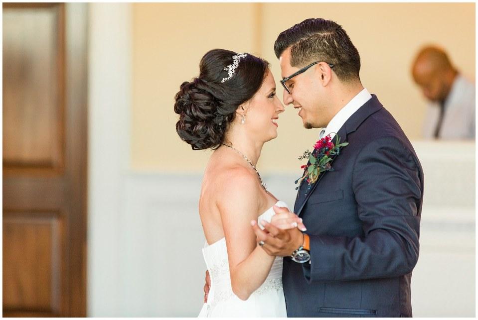 Julio & Elizabeth's Fall Wedding at Clark's Landing Yacht Club in Delran, NJ Photos_0074.jpg