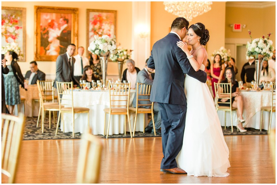 Julio & Elizabeth's Fall Wedding at Clark's Landing Yacht Club in Delran, NJ Photos_0075.jpg
