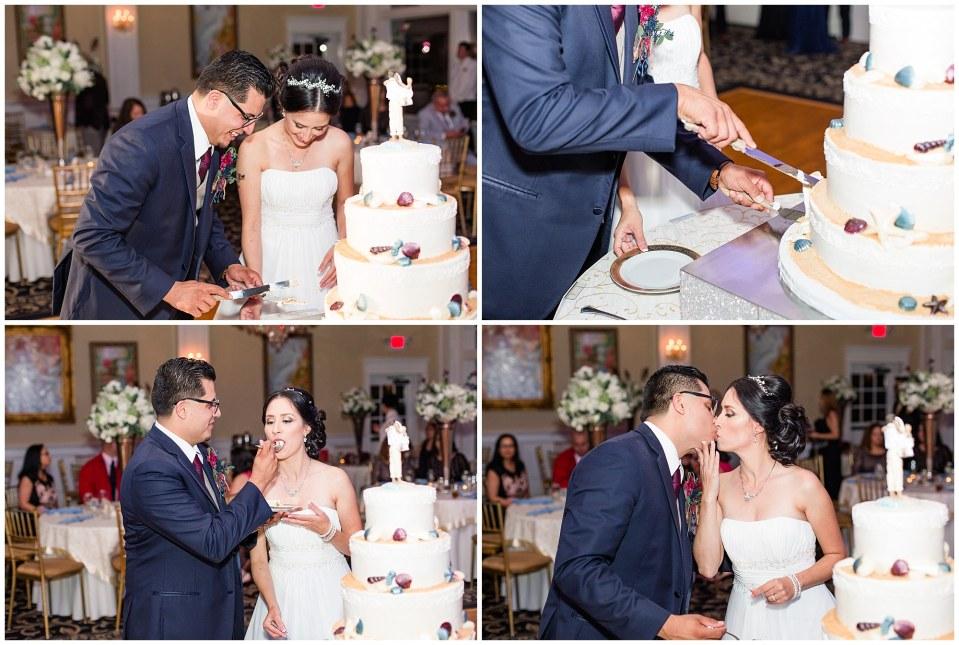 Julio & Elizabeth's Fall Wedding at Clark's Landing Yacht Club in Delran, NJ Photos_0094.jpg