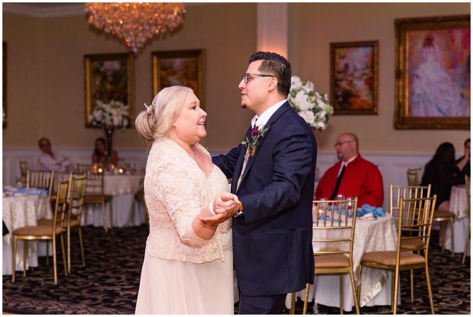 Julio & Elizabeth's Fall Wedding at Clark's Landing Yacht Club in Delran, NJ Photos_0098.jpg