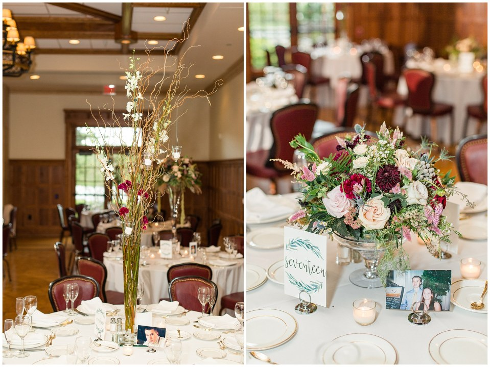 Nate & Jessie's Navy, Blush and Maroon Wedding at Aronimink Golf Club in Wayne, PA Photos_0095.jpg