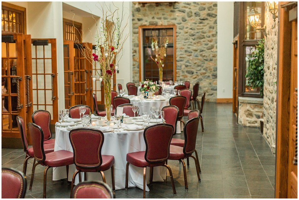 Nate & Jessie's Navy, Blush and Maroon Wedding at Aronimink Golf Club in Wayne, PA Photos_0096.jpg