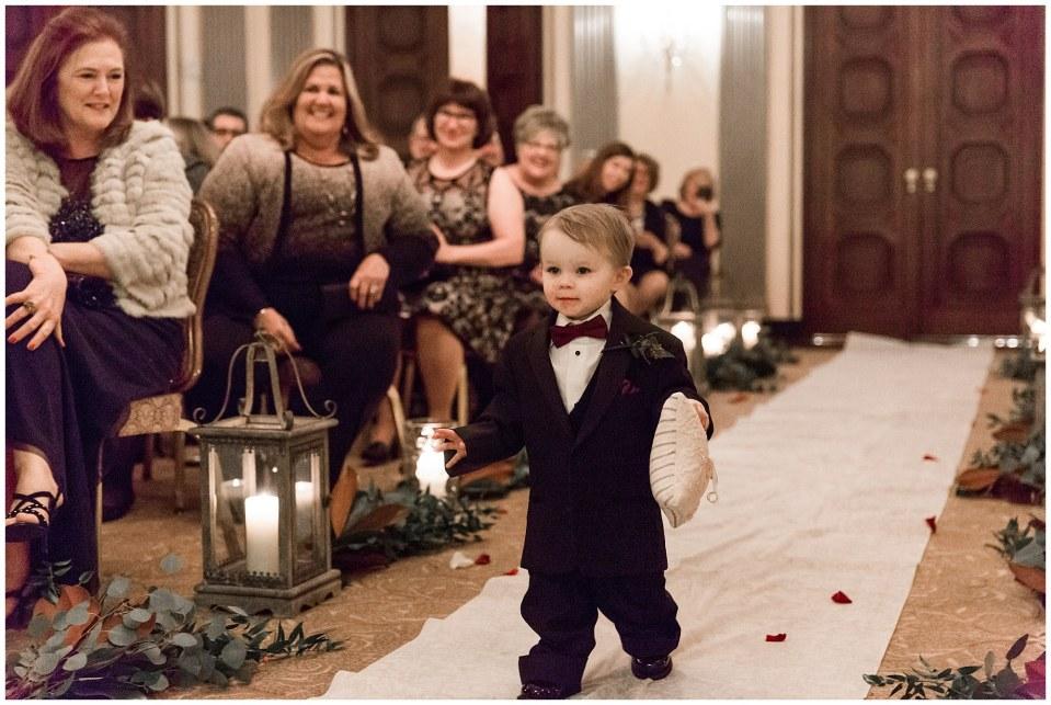Cooper & Anna's Black Tie & Maroon Wedding at The Hotel DuPont in Wilmington, DE Photos_0032.jpg