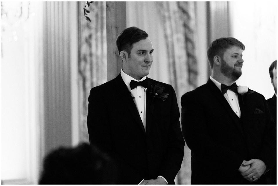 Cooper & Anna's Black Tie & Maroon Wedding at The Hotel DuPont in Wilmington, DE Photos_0034.jpg