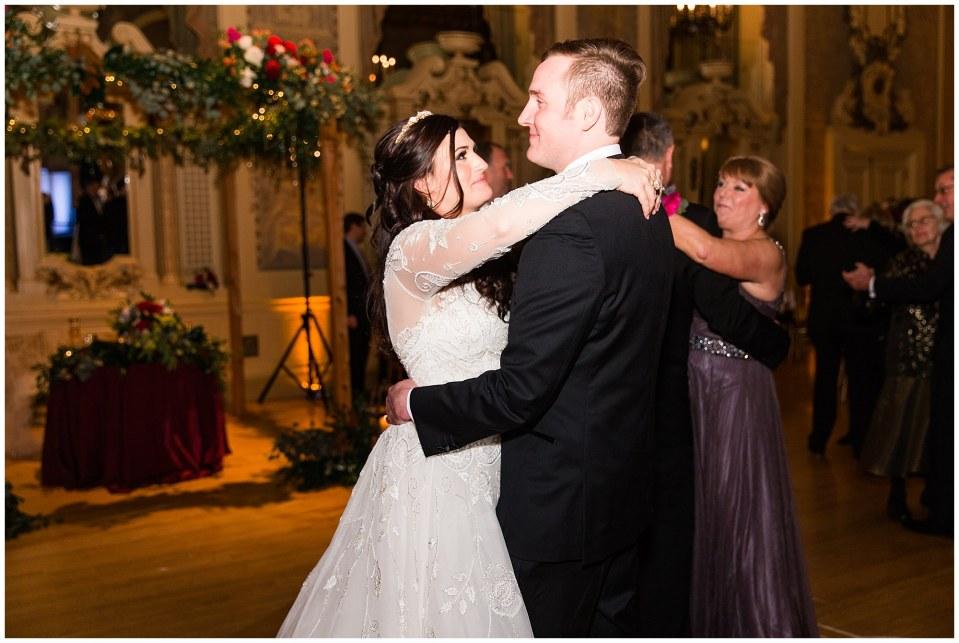 Cooper & Anna's Black Tie & Maroon Wedding at The Hotel DuPont in Wilmington, DE Photos_0076.jpg