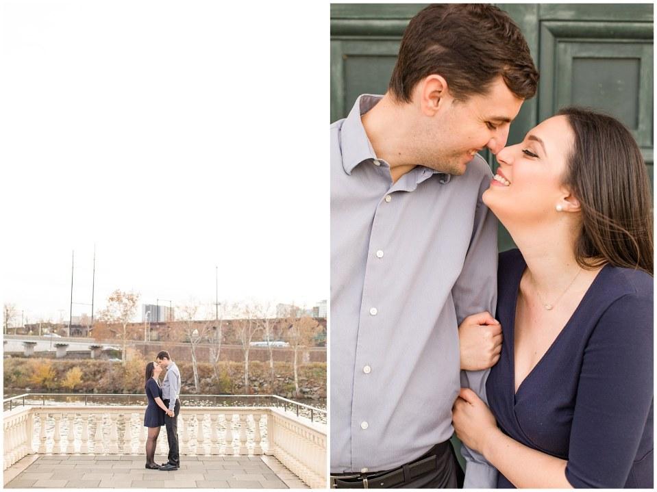 Darren & Elizabeth's November Engagement at Waterworks and Cescaphe Venue in Philadelphia Photos_0013.jpg