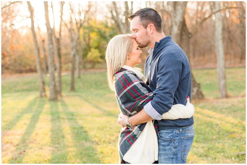 Donovan & Lauren's Winter Engagement at Peace Valley Park in Perkasie, PA Photos_0002.jpg