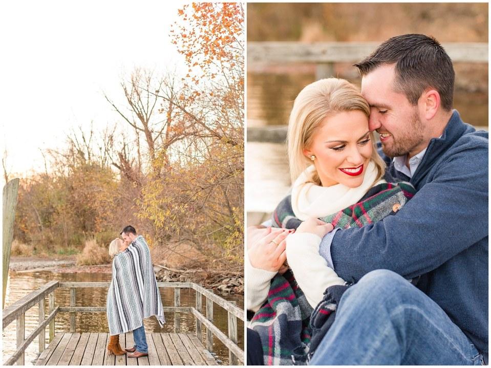 Donovan & Lauren's Winter Engagement at Peace Valley Park in Perkasie, PA Photos_0007.jpg