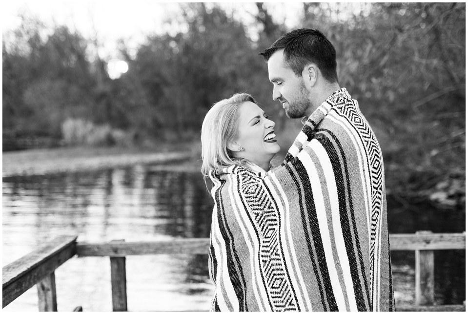 Donovan & Lauren's Winter Engagement at Peace Valley Park in Perkasie, PA Photos_0015.jpg
