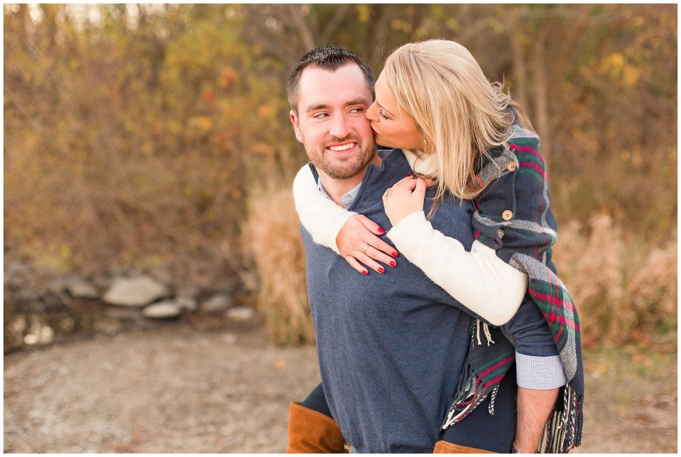 Donovan & Lauren's Winter Engagement at Peace Valley Park in Perkasie, PA Photos_0030.jpg