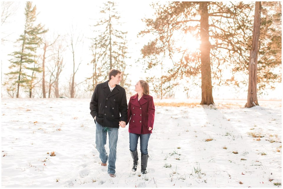 Jackson & Emily's Snowy Engagement Session in Valley Forge Park Photos_0004.jpg
