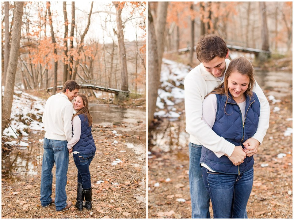 Jackson & Emily's Snowy Engagement Session in Valley Forge Park Photos_0015.jpg