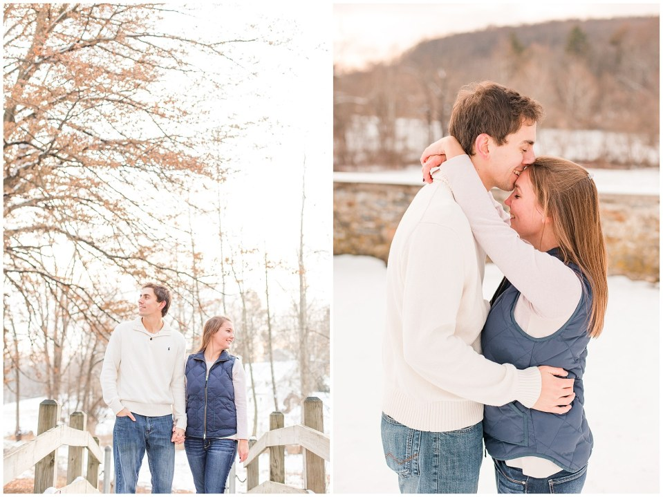 Jackson & Emily's Snowy Engagement Session in Valley Forge Park Photos_0021.jpg
