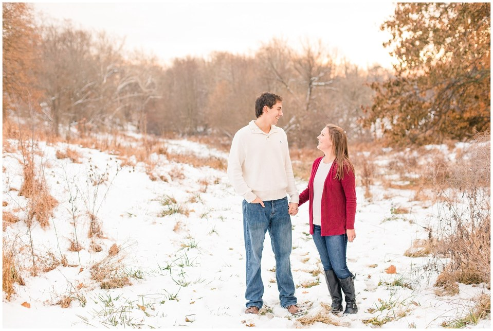 Jackson & Emily's Snowy Engagement Session in Valley Forge Park Photos_0023.jpg