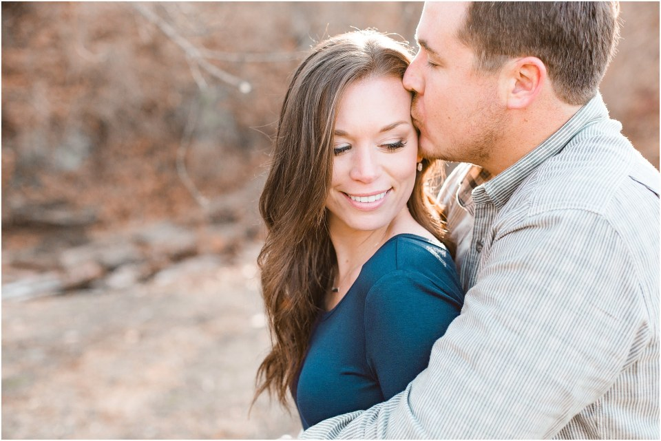 Richie & Kati's Winter Engagement at The Barn On Bridge in Collegeville, PA Photos_0006.jpg