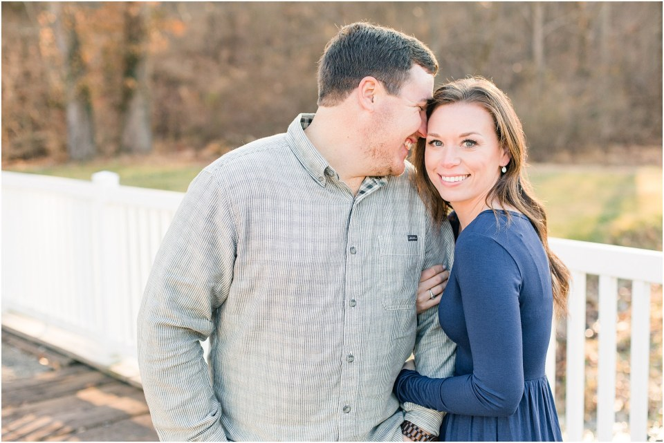 Richie & Kati's Winter Engagement at The Barn On Bridge in Collegeville, PA Photos_0018.jpg