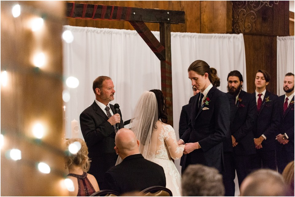 Andy & Sam's Navy & Maroon Winter Wedding at Normandy Farm Hotel & Conference Center in Blue Bell, PA Photos_0050.jpg