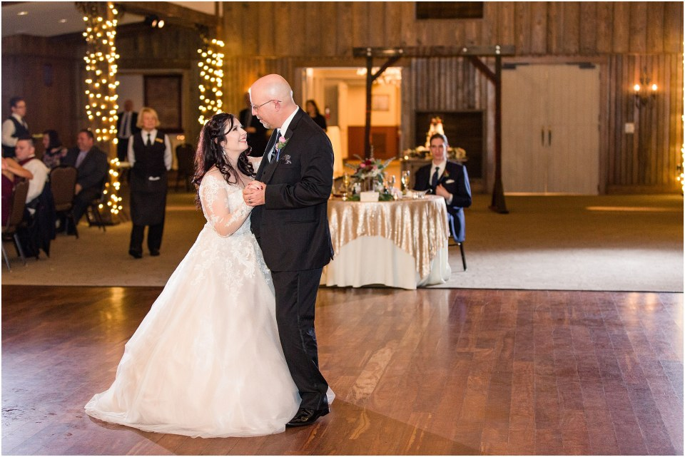Andy & Sam's Navy & Maroon Winter Wedding at Normandy Farm Hotel & Conference Center in Blue Bell, PA Photos_0074.jpg