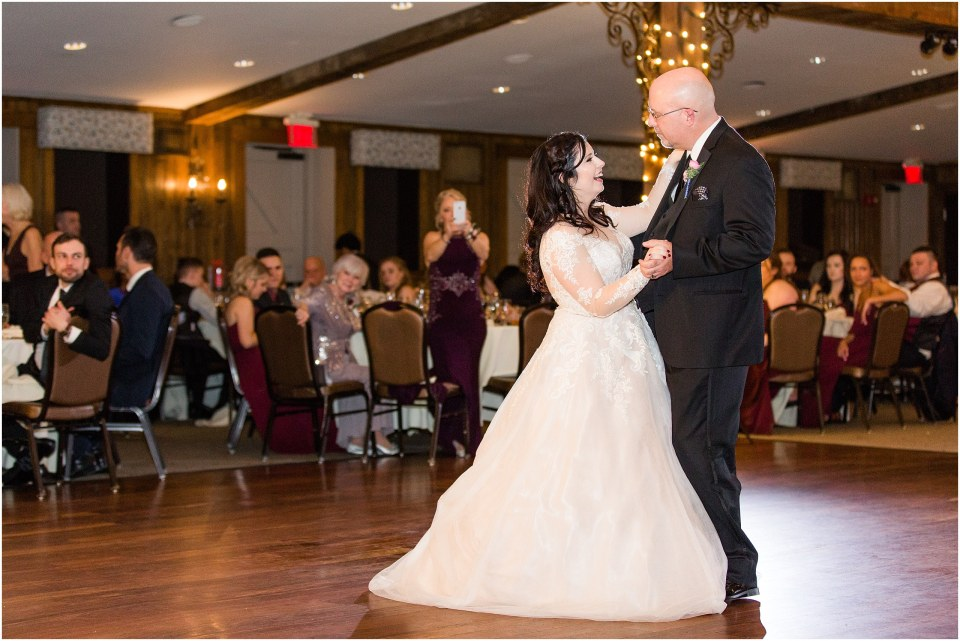Andy & Sam's Navy & Maroon Winter Wedding at Normandy Farm Hotel & Conference Center in Blue Bell, PA Photos_0077.jpg