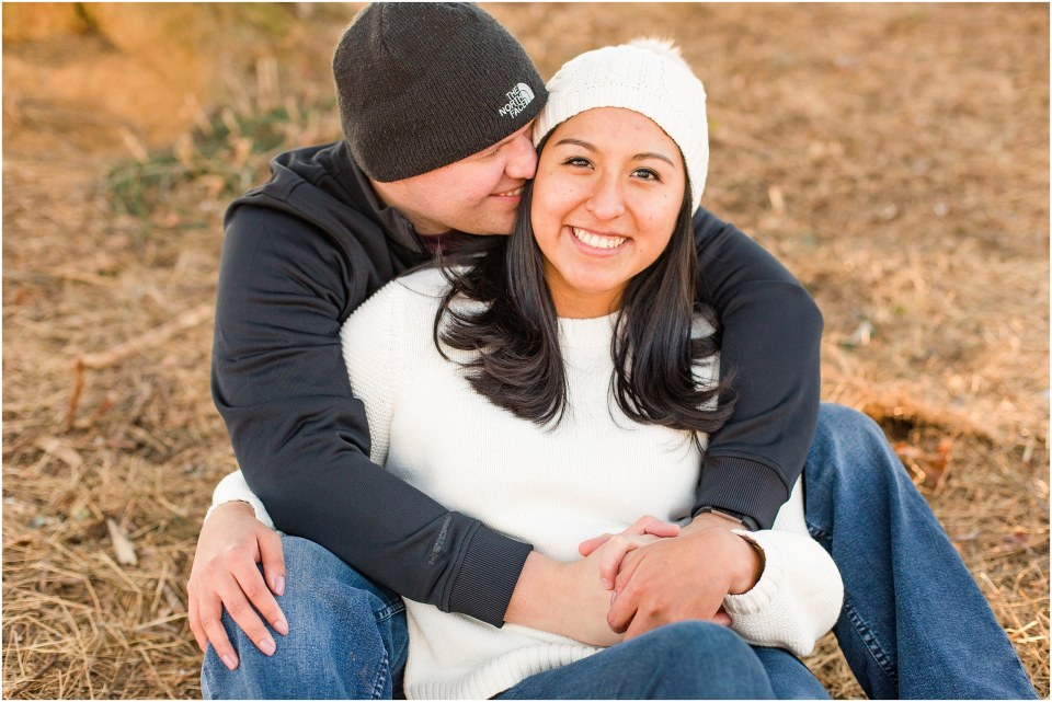 Brad & Mary's Snowy Winter Engagement at Valley Forge Park in Wayne, PA_0006.jpg