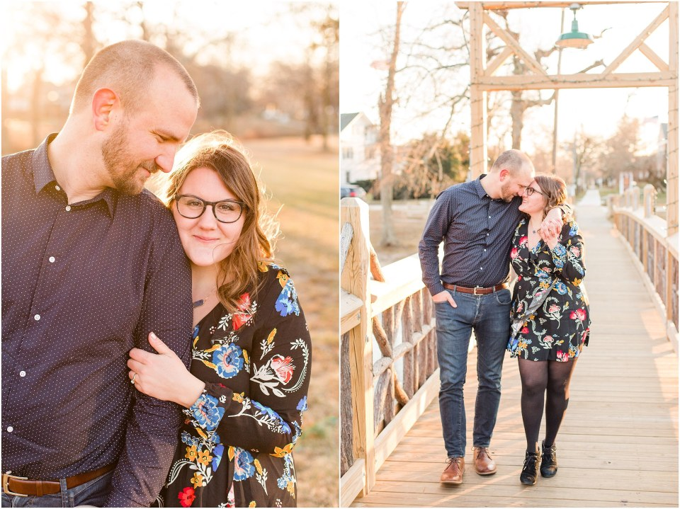 Will & Christen's Winter Beach Engagement at Spring Lake, New Jersey Photos_0005.jpg