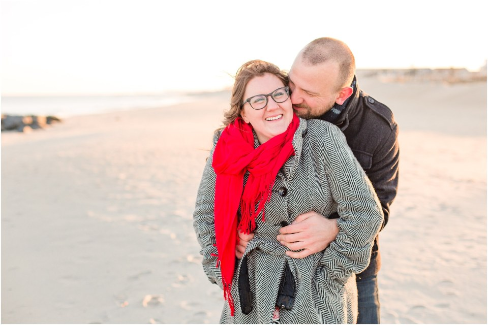 Will & Christen's Winter Beach Engagement at Spring Lake, New Jersey Photos_0016.jpg