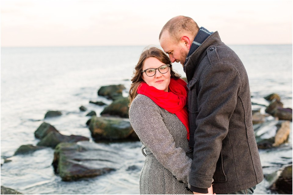Will & Christen's Winter Beach Engagement at Spring Lake, New Jersey Photos_0021.jpg