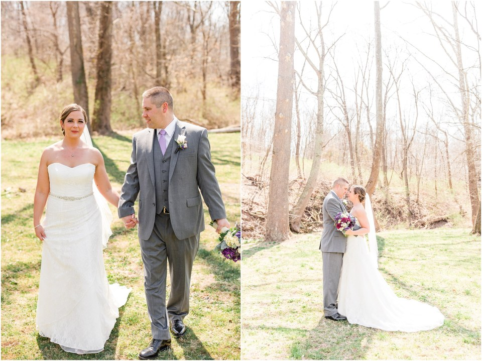 Andy & Stacy's Grey & Lavender Wedding at The Barn on Bridge in Collegeville, PA_0014.jpg
