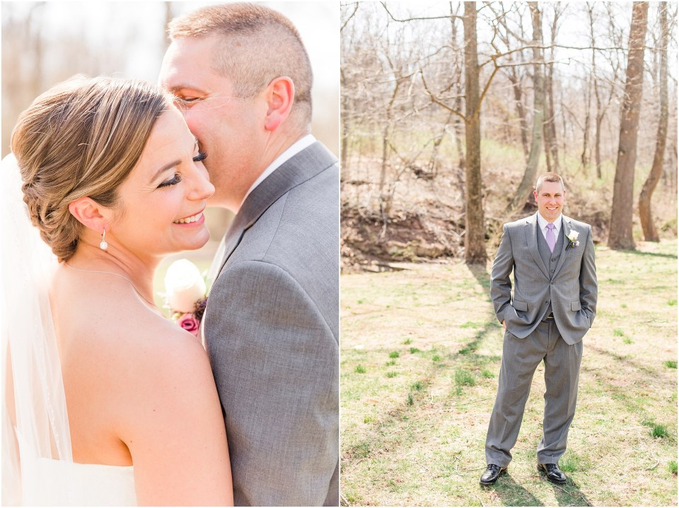 Andy & Stacy's Grey & Lavender Wedding at The Barn on Bridge in Collegeville, PA_0020.jpg