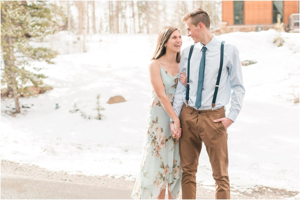 Matt & Chrissy's Springtime Couples Session in Keystone, Colorado_0013.jpg