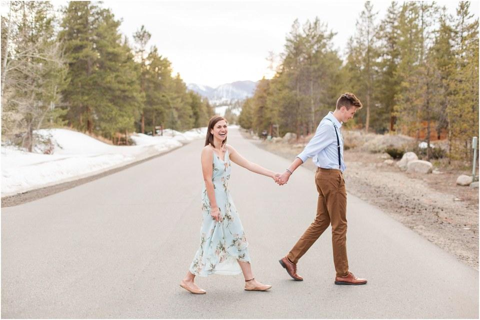 Matt & Chrissy's Springtime Couples Session in Keystone, Colorado_0025.jpg