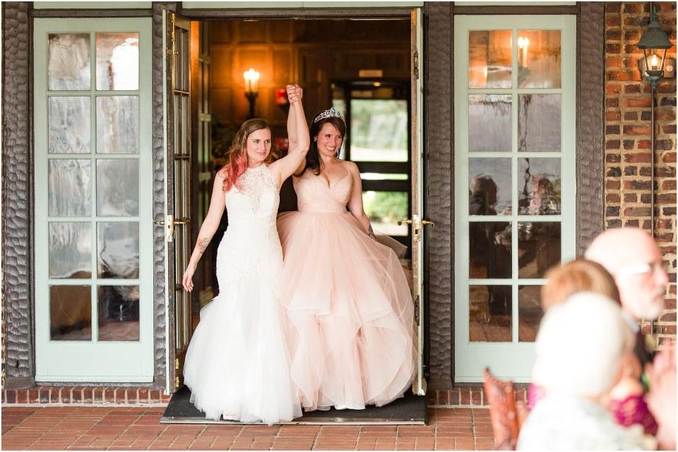 Skyrim Wedding Dress.Cassi Cae S Skyrim Tangled Inspired Wedding At Greenville