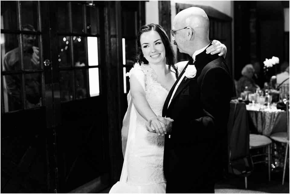 Bobby & Heidi's Black Tie Wedding at The Barn on Bridge in Collegeville,PA,