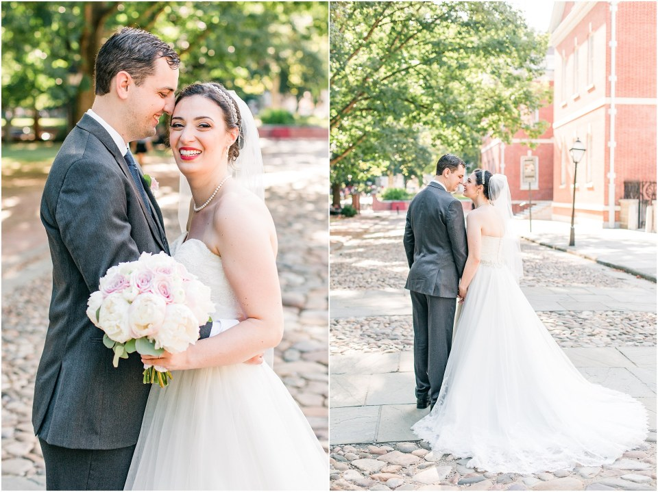 Darren & Elizabeth's Navy & Grey Wedding at Union Trust Ballroom in Philadelphia, PA Photos_0029.jpg