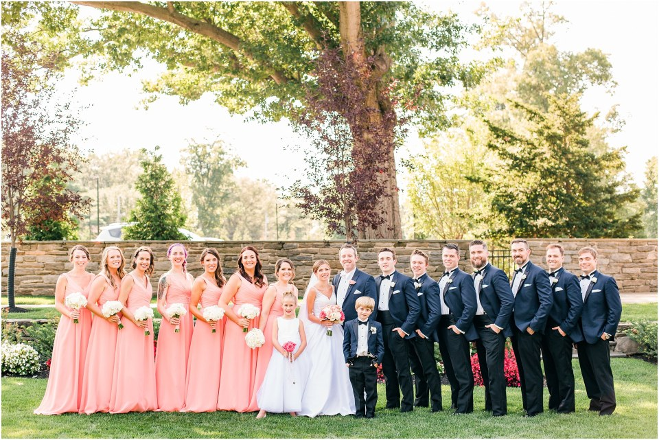 Patrick & Emily's Navy & Blush Black Tie Wedding at Bluestone Country Club Photos_0034.jpg
