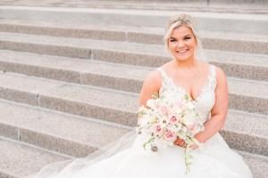Jim & Alyssa's Black Tie Wedding at The Hotel DuPont in Wilmington, DE Photos