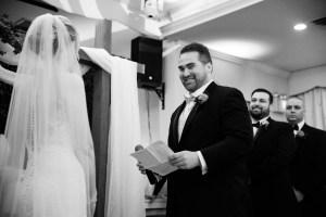 Vows Staten Island Wedding